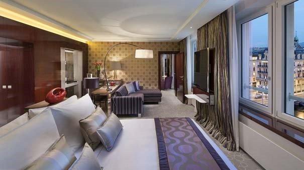 Harga diskon hotel membuat WFH lebih nyaman
