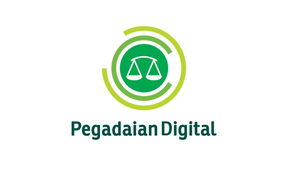 Logo pegadaian digital.