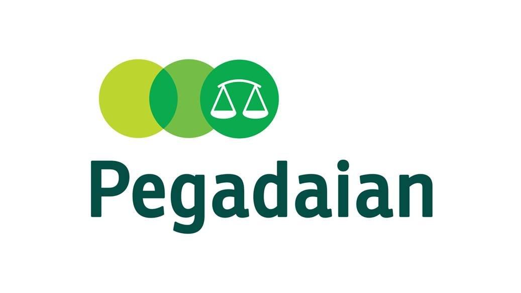 Logo Pegadaian