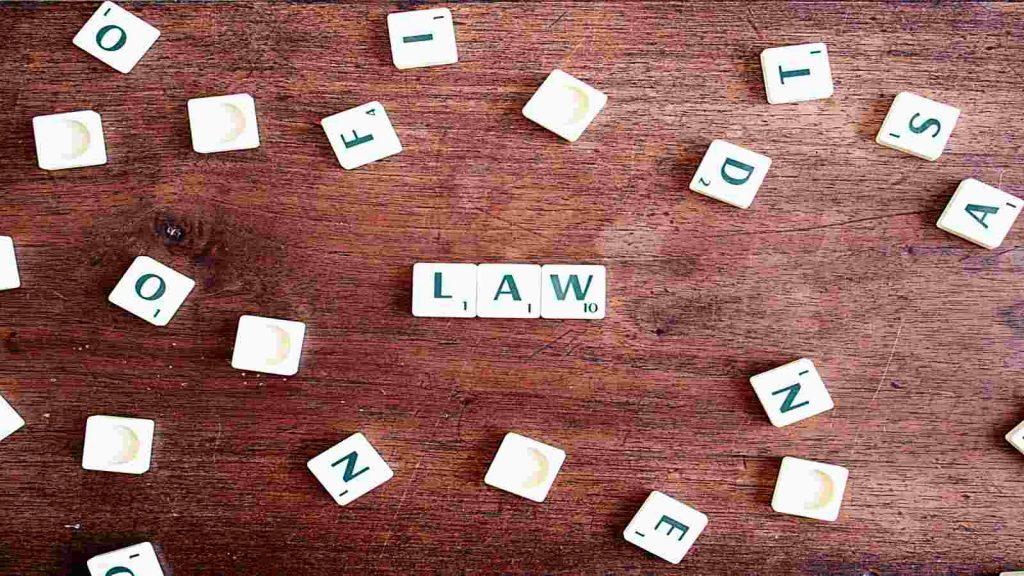 Ilustrasi hukum perdata