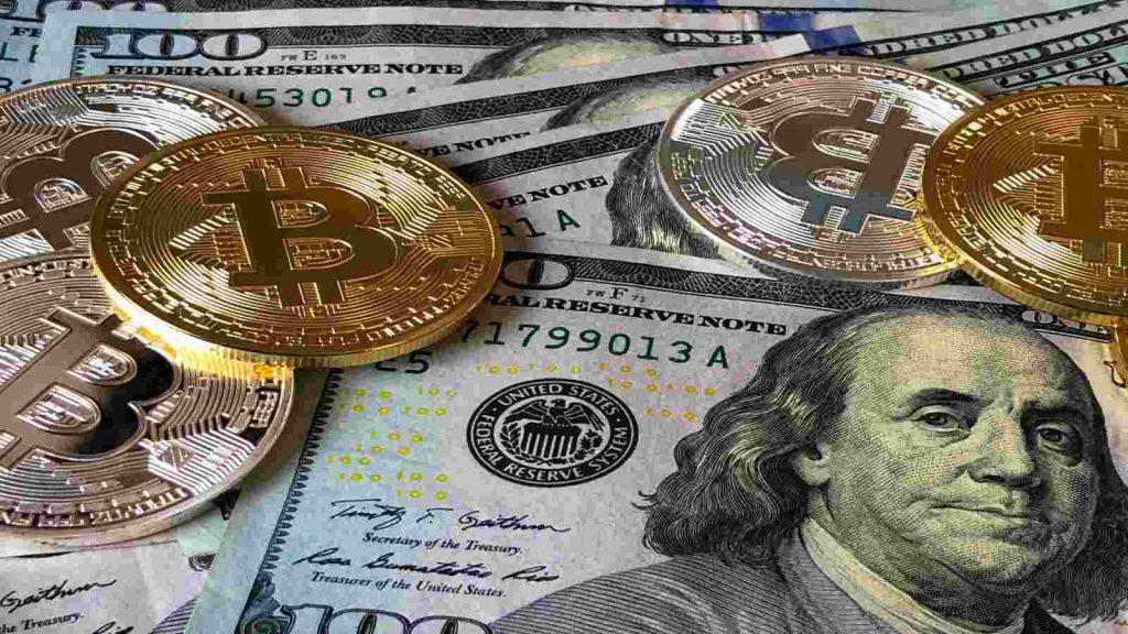 Ilustrasi kemerosotan nilai uang