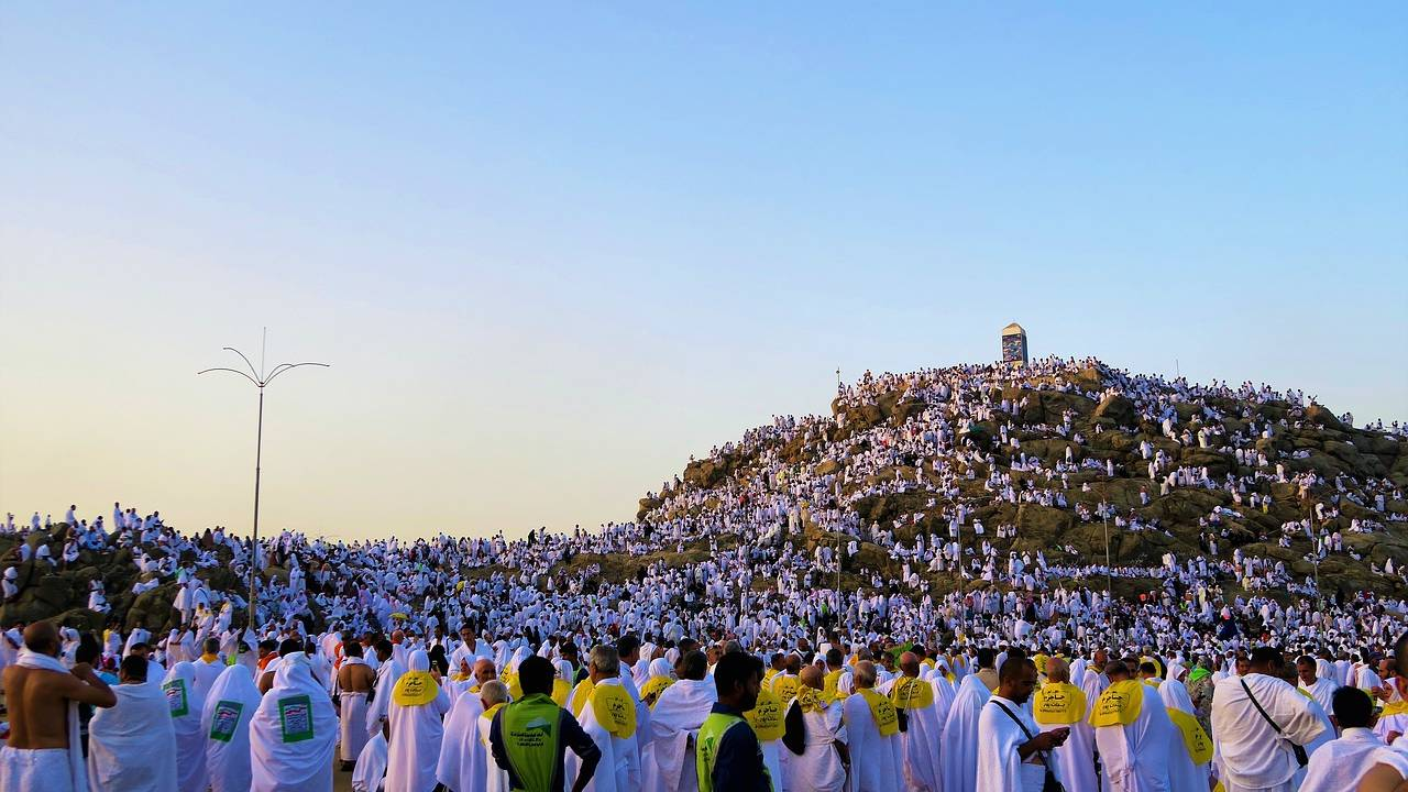 Cara Daftar Haji