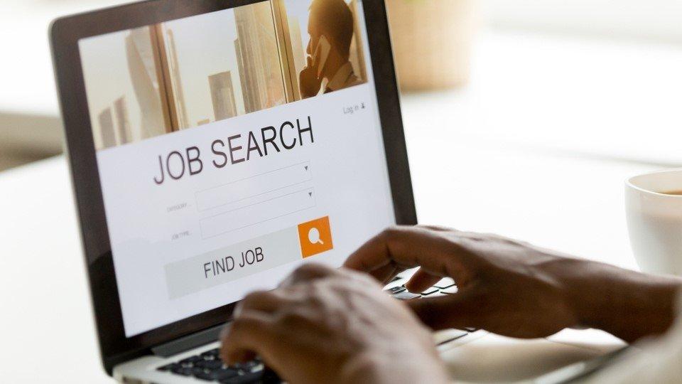 Cari Pekerjaan