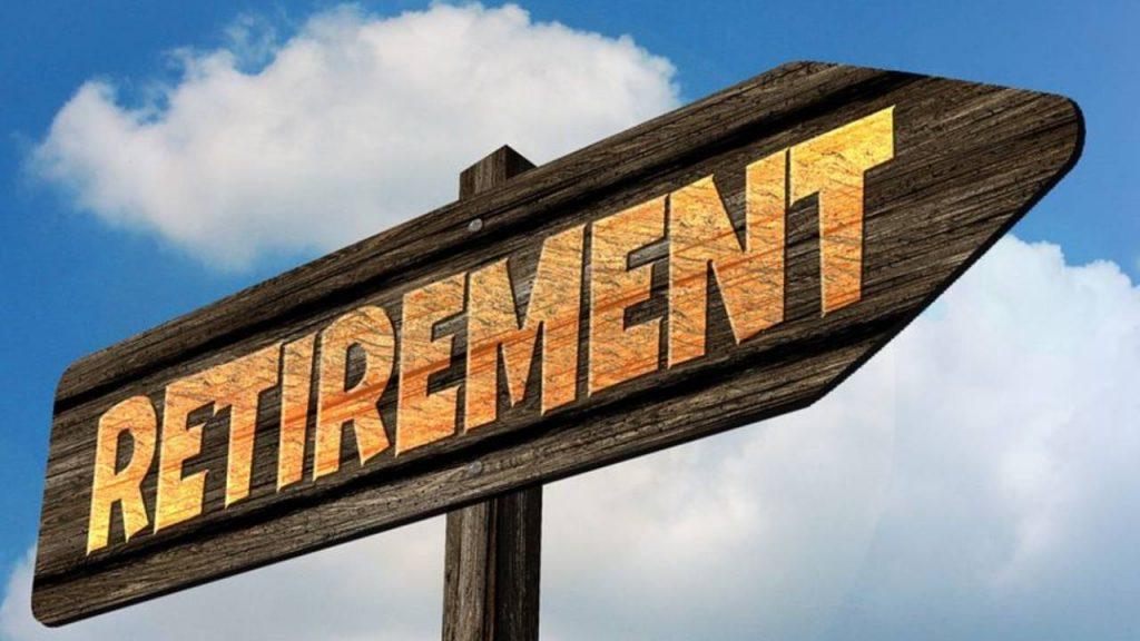 Jaminan Pensiun