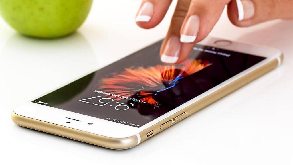 Kredit iPhone