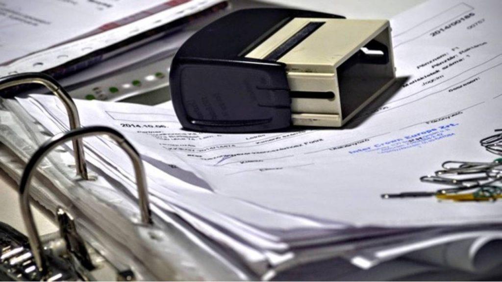 Proforma Invoice