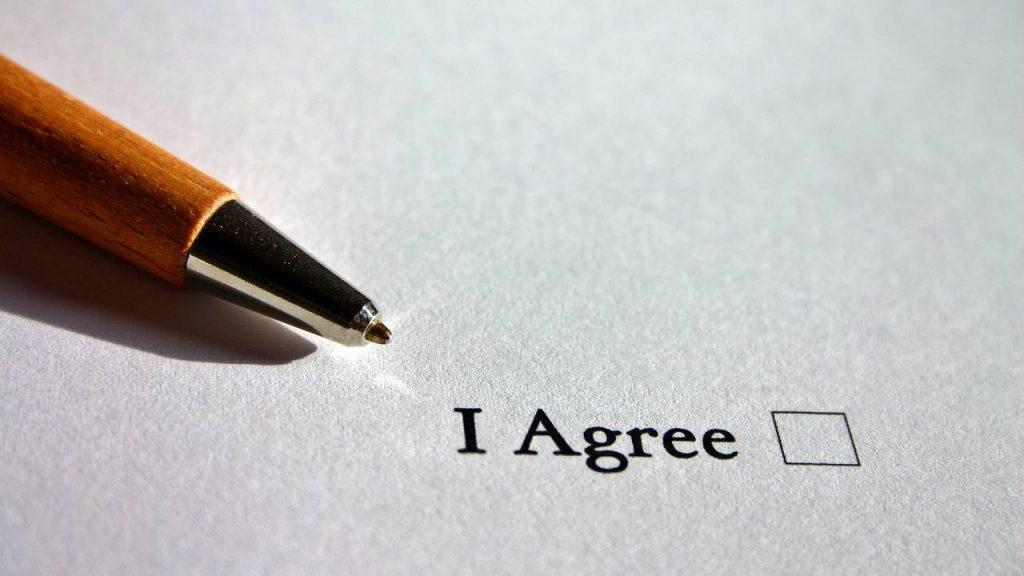Surat Perjanjian Pernyataan
