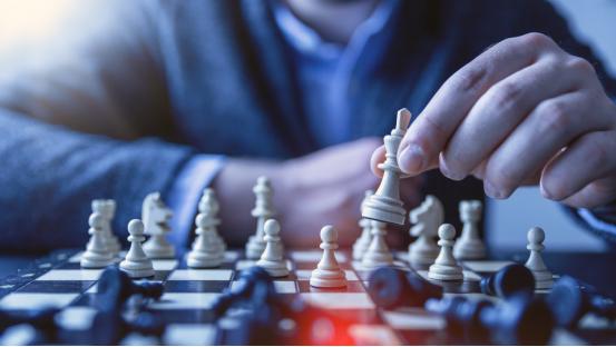 Strategi keluar dari saham nyangkut