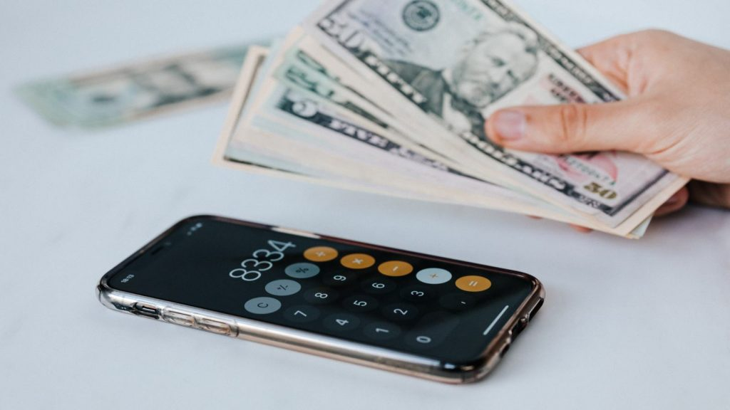 Ilustrasi Modus Penipuan Pinjaman Online