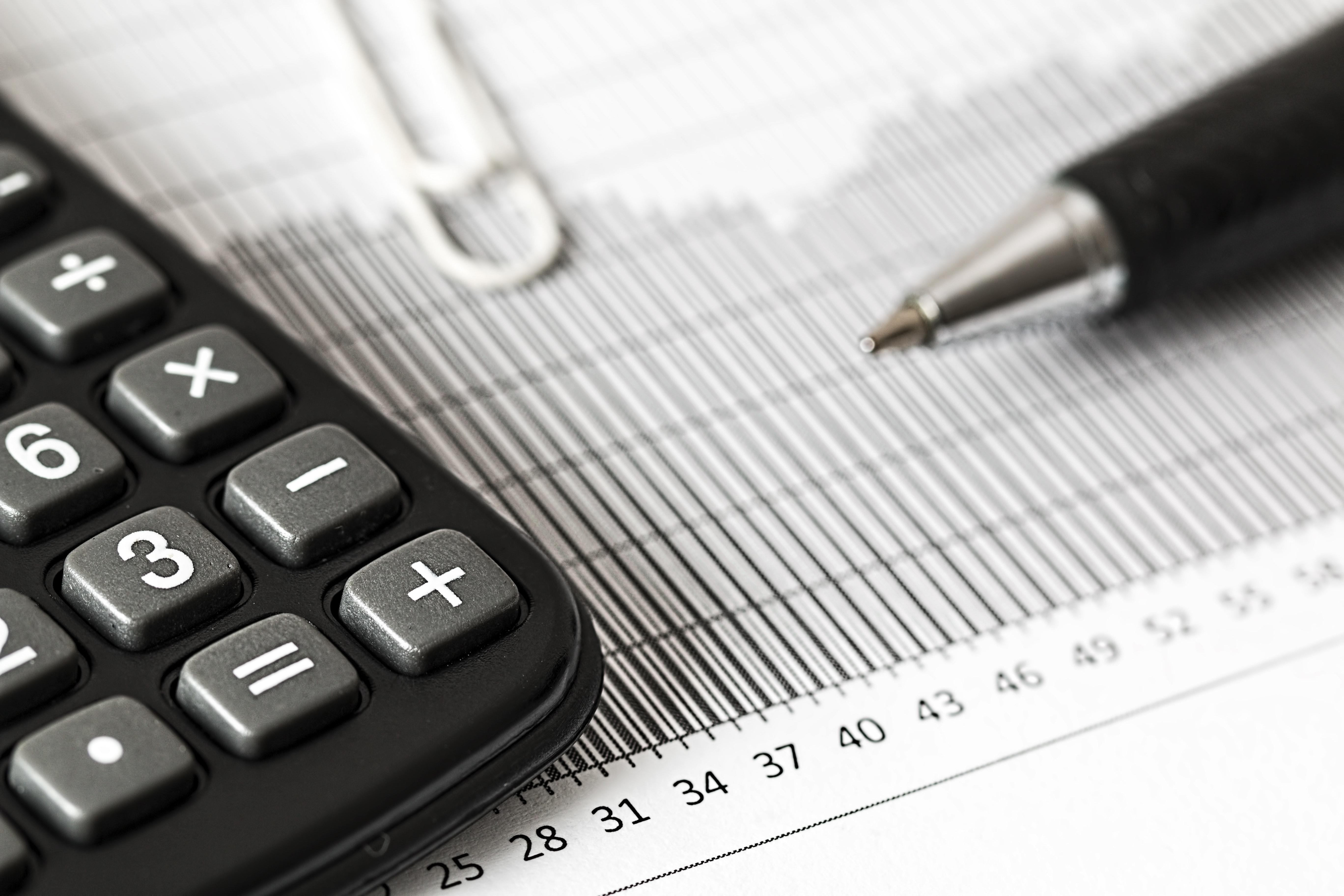 5 biaya bulanan yang harus dipikirkan
