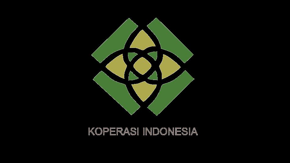 Logo Koperasi Indonesia.