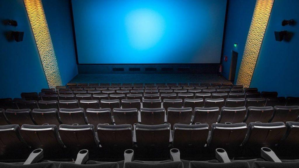 Beli Tiket Bioskop