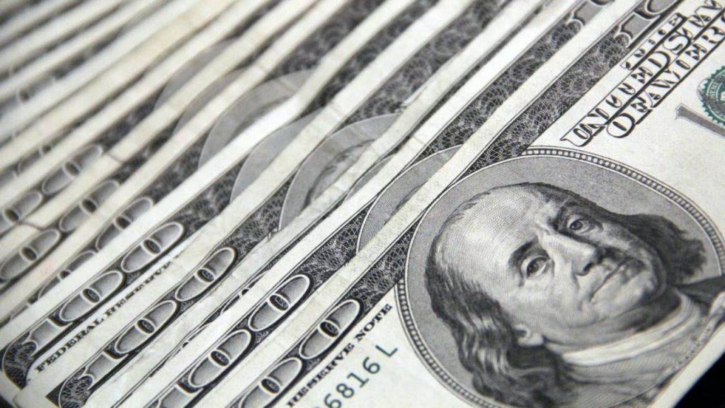 Mata Uang Dollar