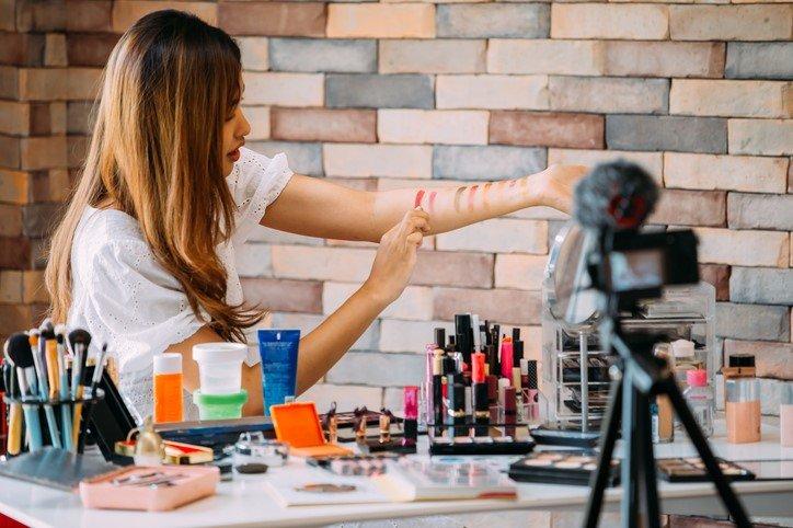 beauty vlogger perlu tahu jenis konten