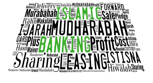 Saham perbankan Syariah
