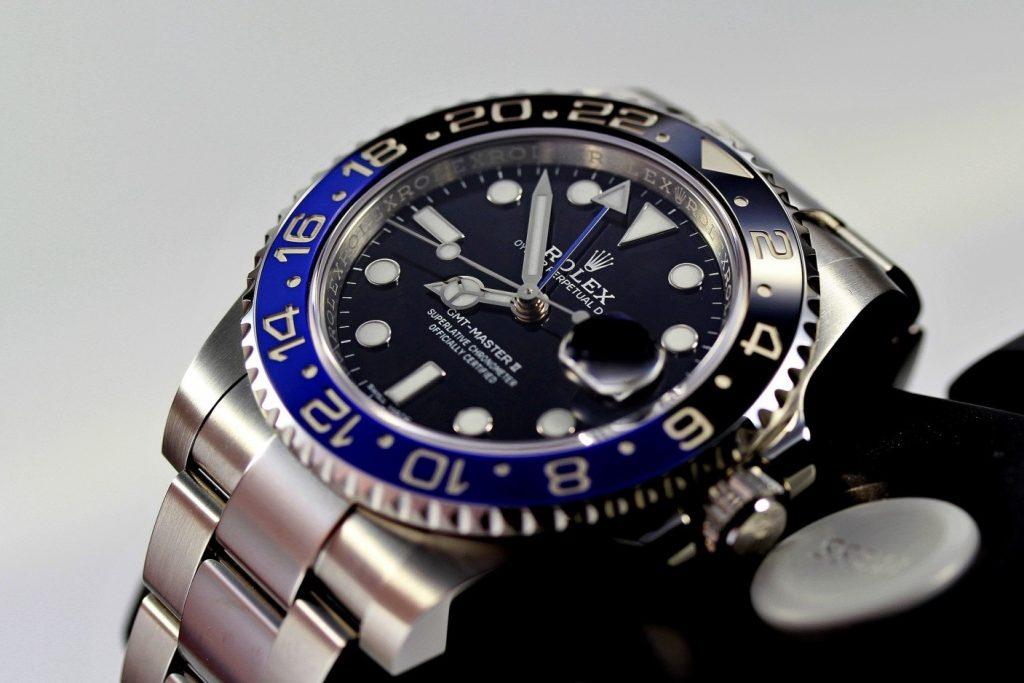 jam tangan Rolex membutuhkan cara perawatan khusus