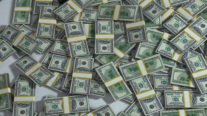 Inklusi keuangan