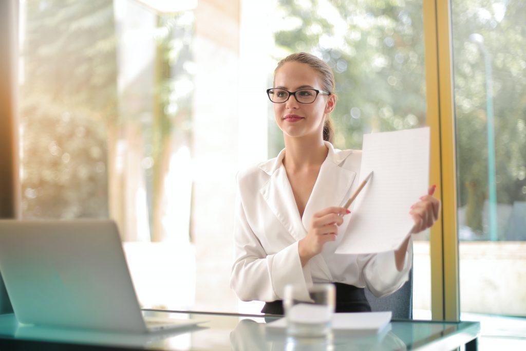 cara membuat surat penawaran barang yang baik dan benar
