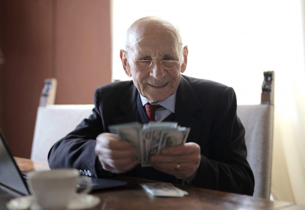 Portofolio investasi yang membantu tabungan pensiunmu