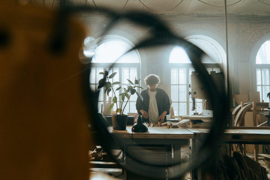 Membuat kerajinan bisa menjadi alternatif bisnis & kerja sampingan