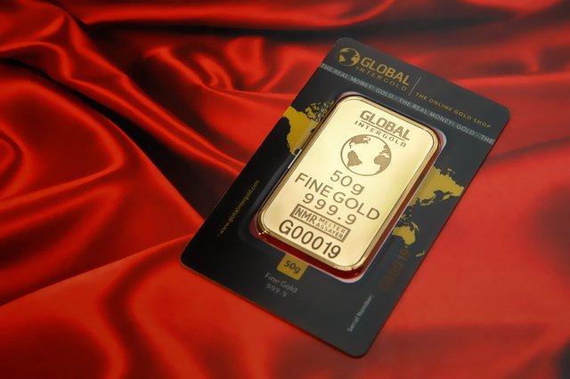 harga emas Antam logam mulia