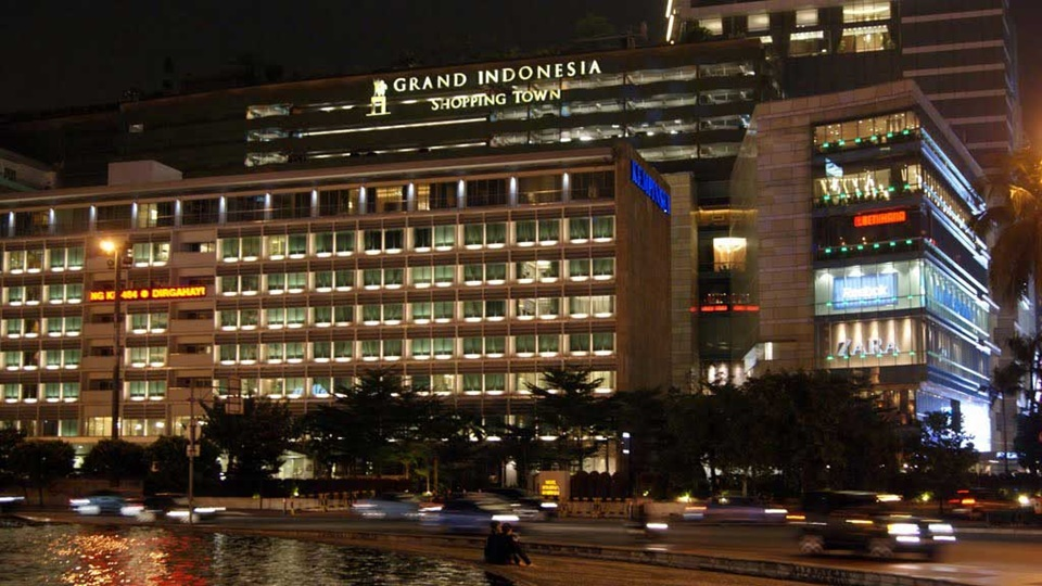 Grand Indonesia