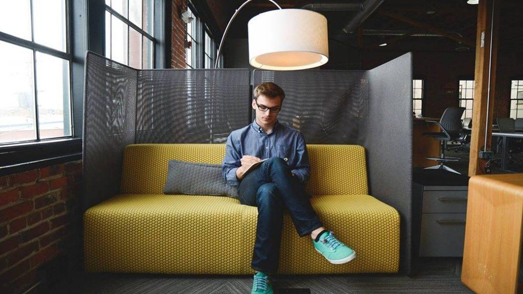 Berkarir di Start-up