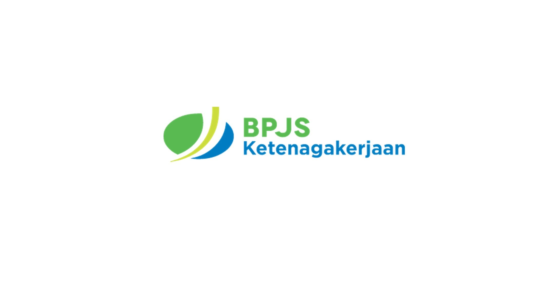 Logo BPJS Ketenagakerjaan.
