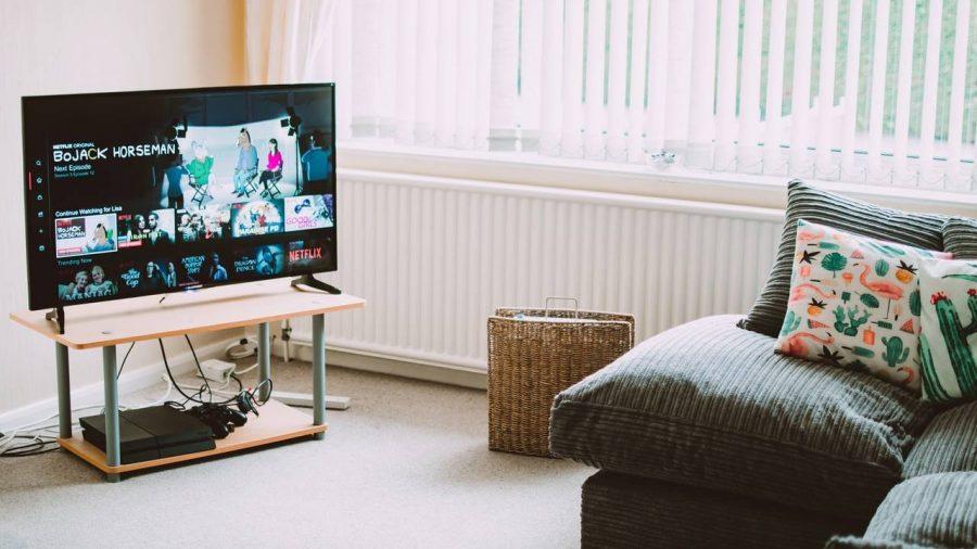 TV digital.