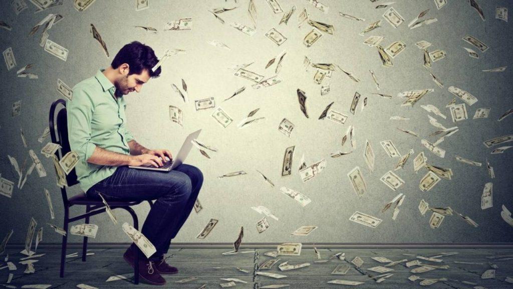 Penghasil Uang