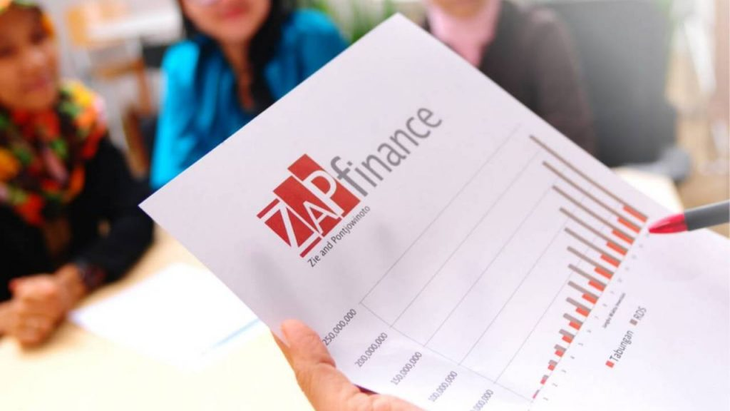 ZAP Finance