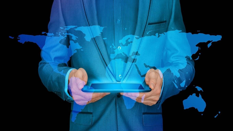 Globalisasi Adalah