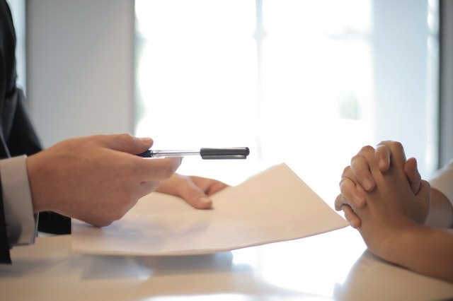 Wanprestasi dalam perjanjian atau kontrak
