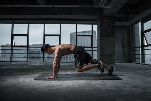 Apakah olahraga malam hari baik bagi kesehatan?