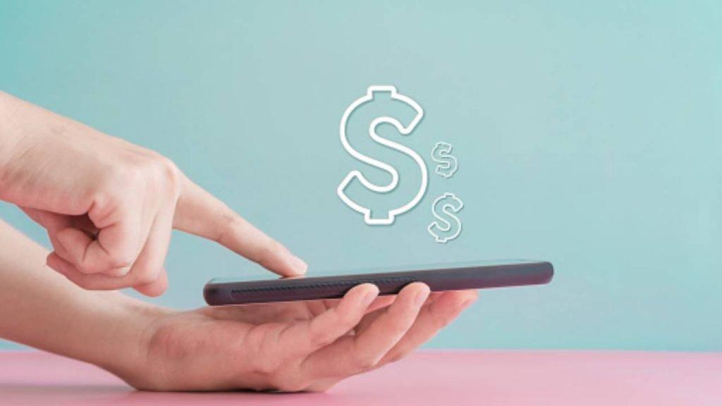 Aplikasi Uang