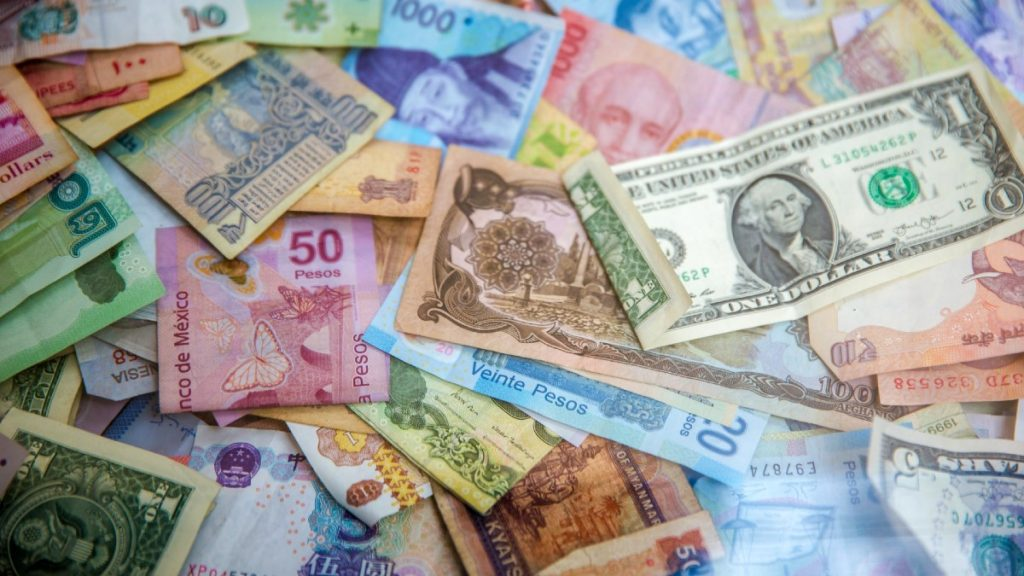 kinerja mata uang negara asia