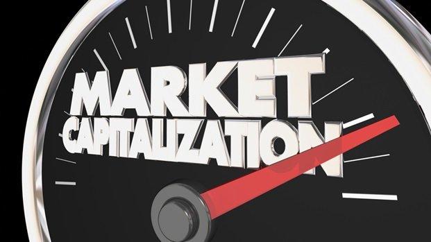 Kapitalisasi Pasar.