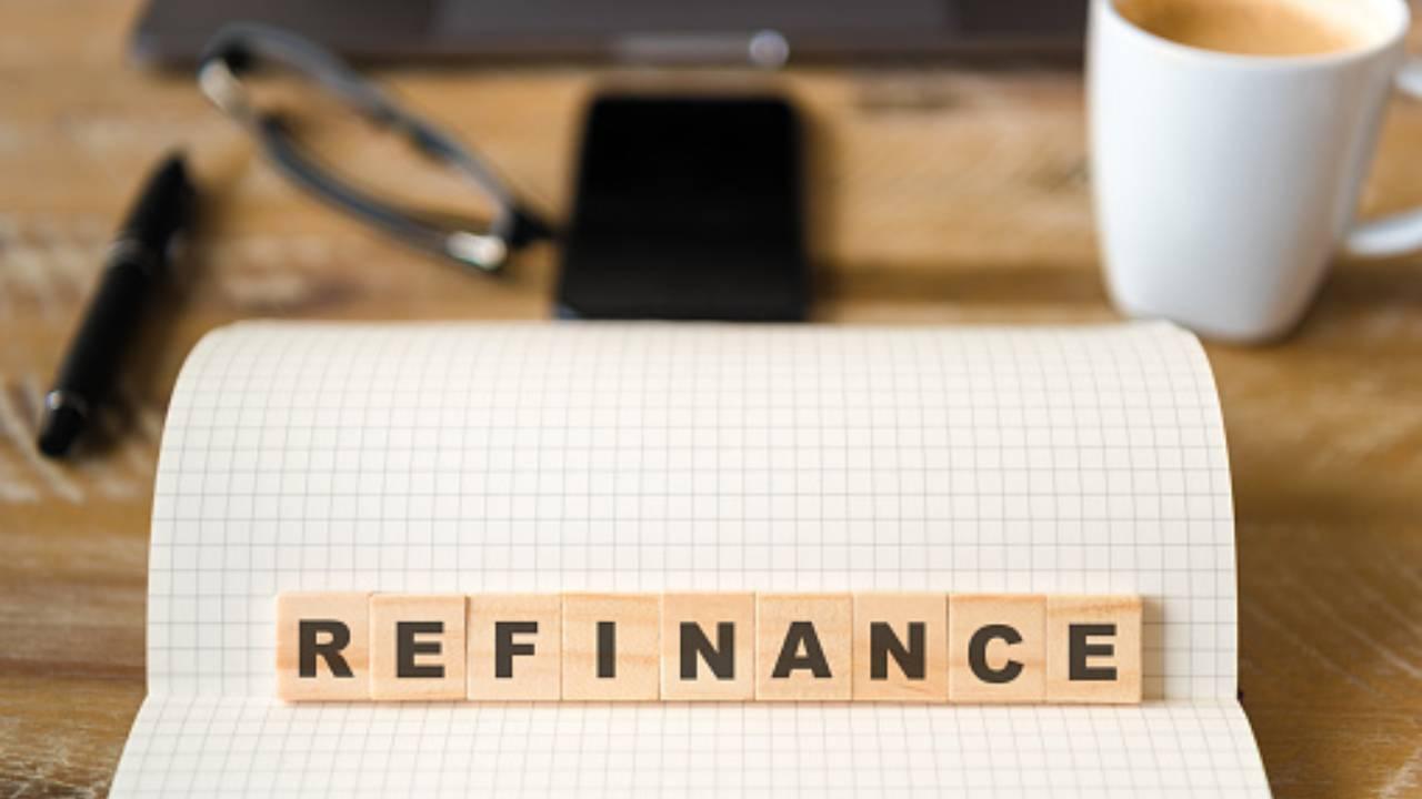 Refinancing Adalah