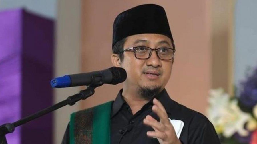 Yusuf Mansur.