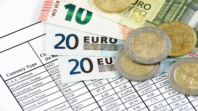 Nilai tukar USD ke rupiah