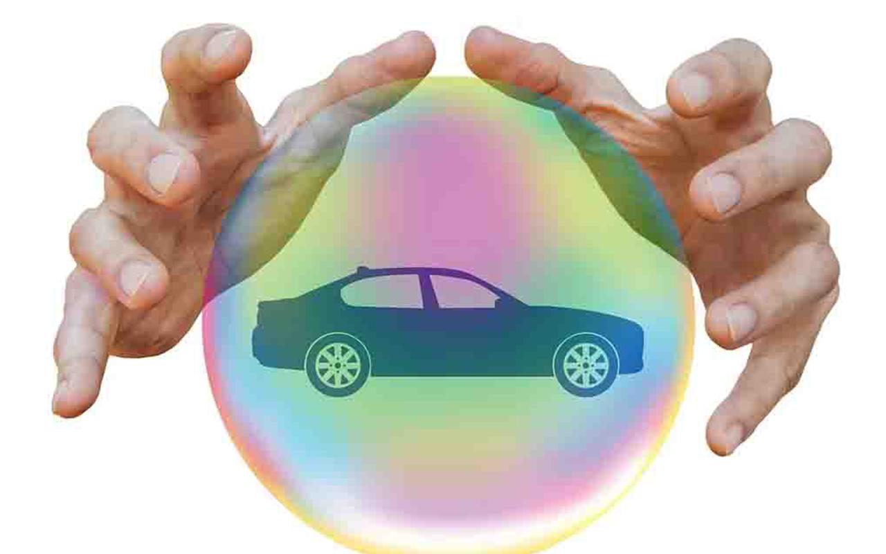 Rekomendasi Asuransi Mobil Terbaik 2020 yang Jadi Pilihan