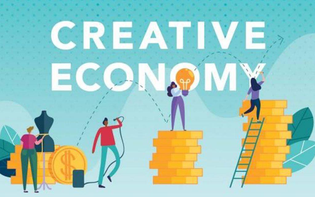 Mengenal Ekonomi Kreatif, Ciri, dan Fungsinya