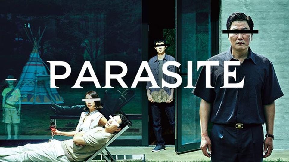 Film Korea paling hits Parasite