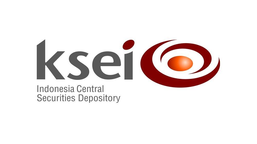 Logo KSEI.
