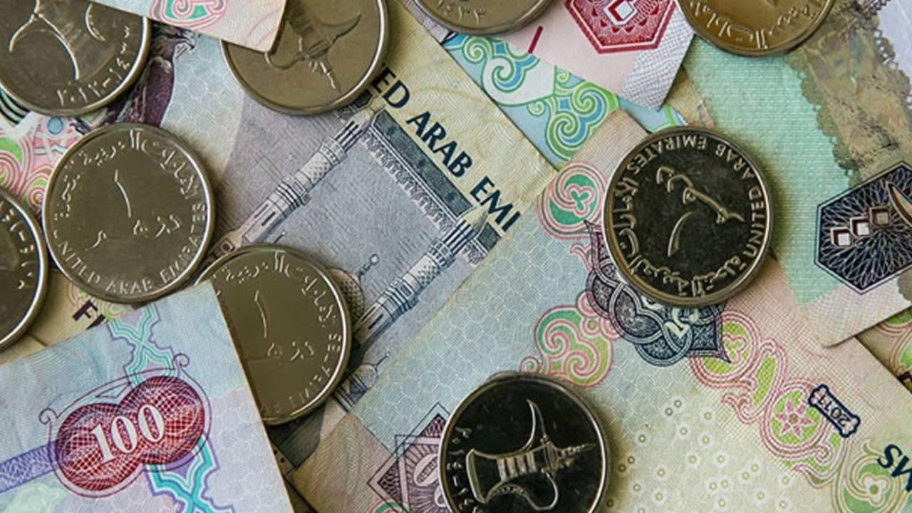 Mata Uang Dubai