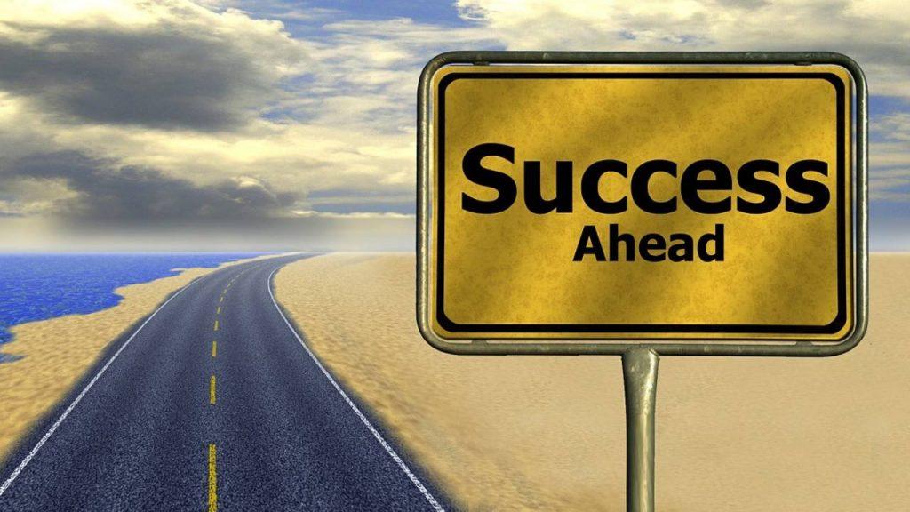 Orang Sukses