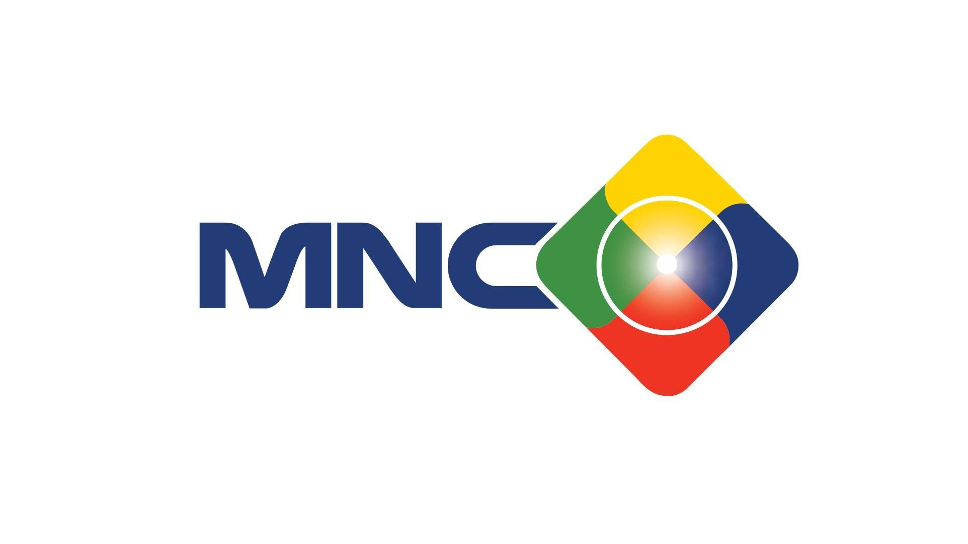 Logo emiten saham MNCN