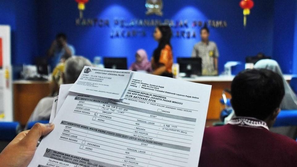 lapor pajak