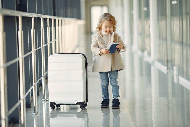 cara mengambil antrean paspor online