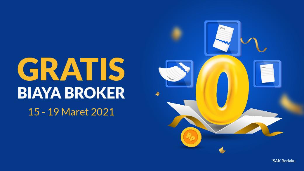 Ajaib - Gratis 0% Biaya Broker